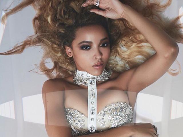 """Meu """"Joyride"""" tá vivo! Tinashe lançará três novos singles nessa sexta"""