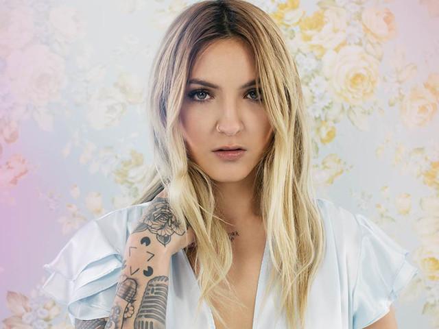 Mais um hino: novo single do Clean Bandit terá a participação de Julia Michaels