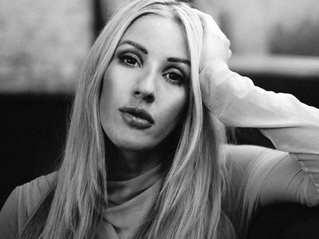 Ellie Goulding quer 'contagiar' mulheres com força feminista em novo disco e show
