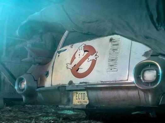 Caça-Fantasmas vai ganhar continuação em 2020; assista ao teaser