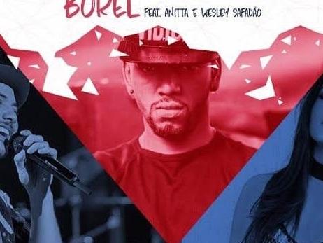 Nego do Borel divulga nova música com part. de Safadão e Anitta