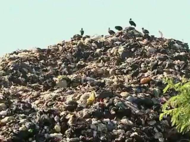 Após 3 anos, Cetesb emite licença para aterro de lixo em Piracicaba