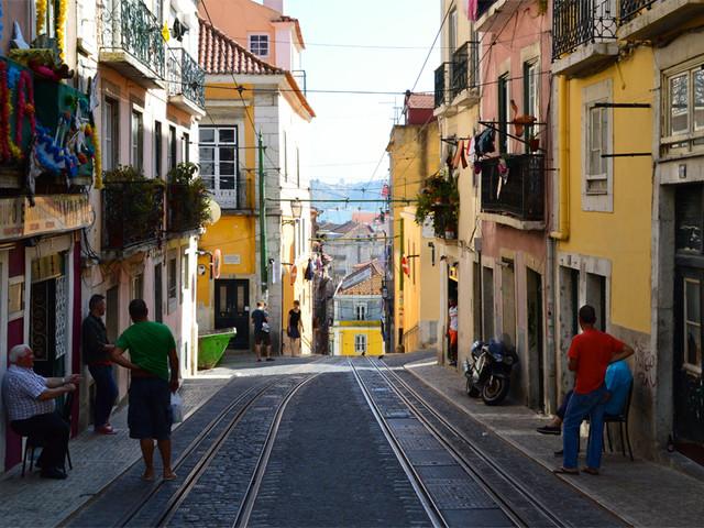 """Portugal é um """"íman para investimento"""", diz """"La Voz de Galicia"""""""