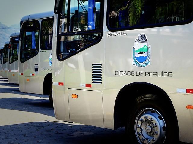Passagem de ônibus municipal fica mais cara em Peruíbe, SP