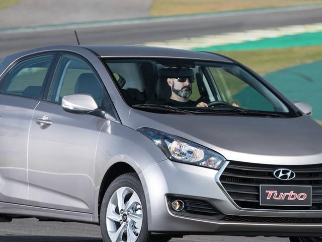 Hyundai pode comprar FCA e se tornar a maior do mundo