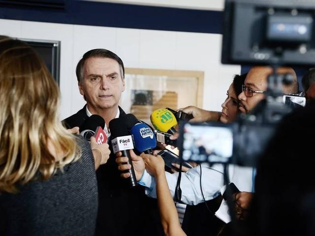 Missão brasileira ao Egito é cancelada após declarações de Bolsonaro sobre Israel