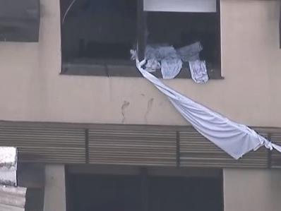 Saiba quem são as vítimas do incêndio no Hospital Badim