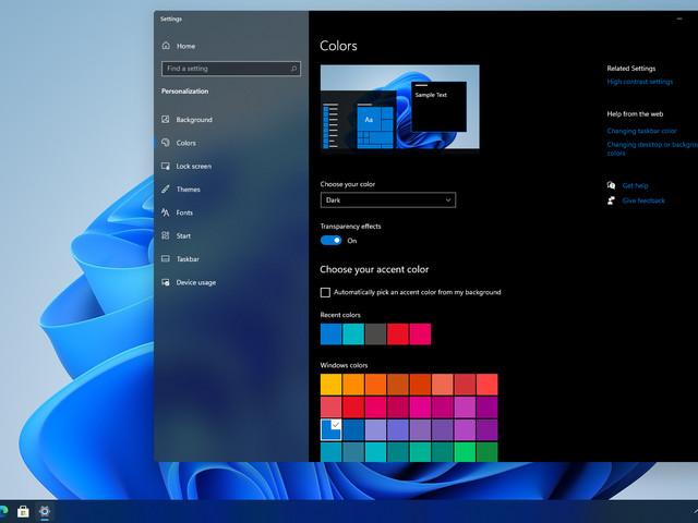 Windows 11 se inspira no Windows 10X, mas tem algumas diferenças