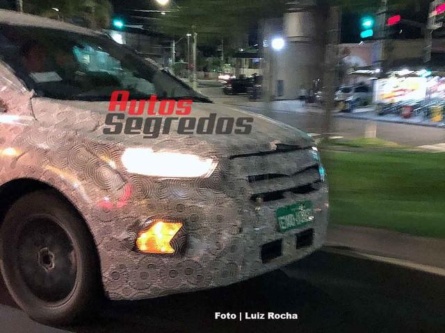 [Segredo] Ford produzirá três SUVs em Camaçari (BA)