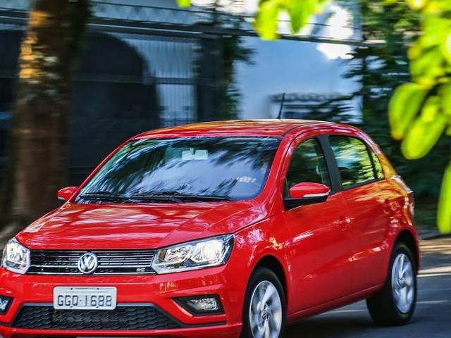 Ranking: carros mais vendidos em março de 2019 - parcial