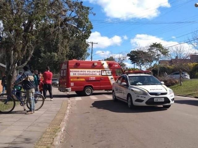 Jovem invade escola e fere alunos com machado no Rio Grande do Sul