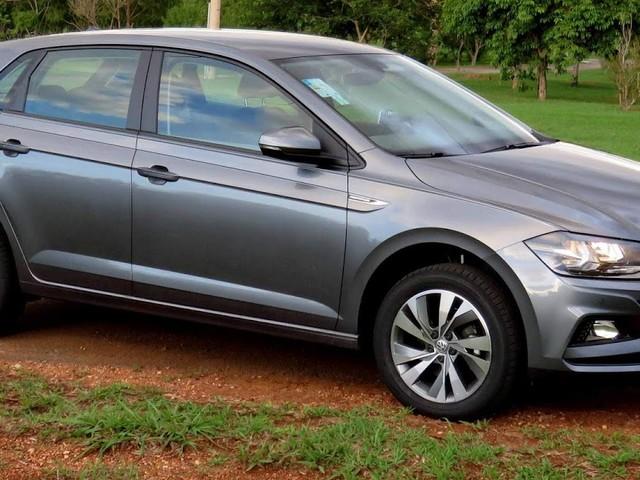 """Volkswagen Polo é eleito o """"Carro do Ano 2018"""" - Brasil"""