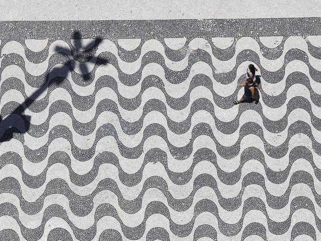 Alvaro C. e Silva | Burle e os artistas que salvam a imagem do Brasil