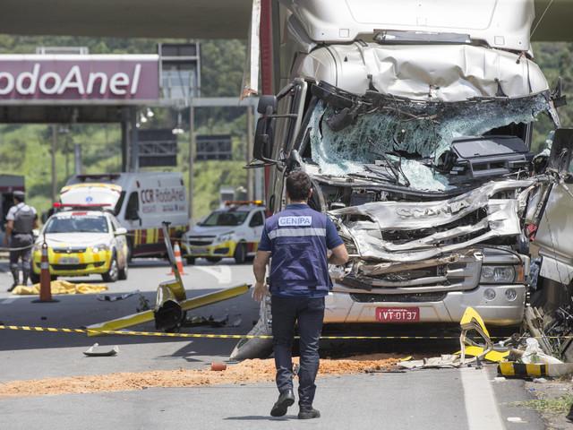 Acidente matou Boechat | Vídeo que mostra acidente pode ajudar a desvendar queda de helicóptero; assista