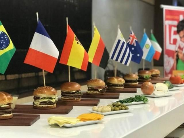 McDonald's lança sanduíche com queijo coalho para a Copa do Mundo