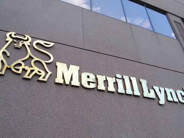 Multa recorde no Reino Unido. Merrill Lynch vai pagar 39 milhões de euros