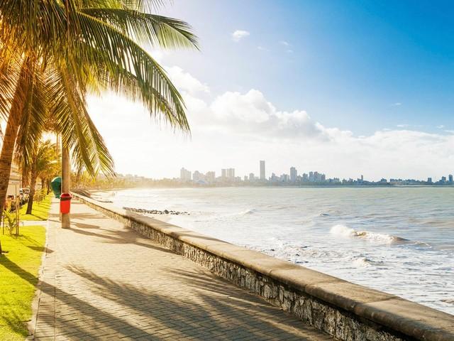 Férias no Nordeste! Passagens para Aracaju ou João Pessoa a partir de R$ 340 saindo de Brasília e mais cidades!
