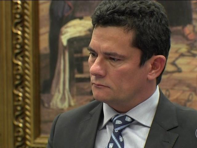 Tramitação de propostas de combate ao crime provoca desentendimento entre Moro e Maia