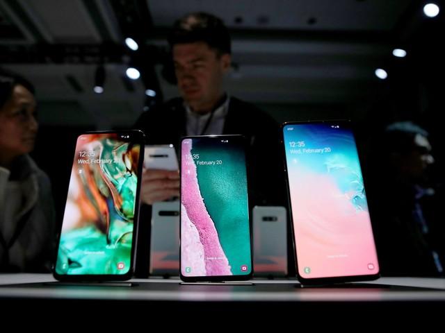 Samsung lança quatro versões do smartphone Galaxy S10; confira