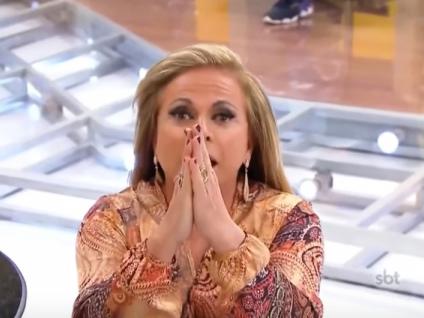 Christina Rocha perde a paciência com convidada do Casos de Família e faz o inimaginável