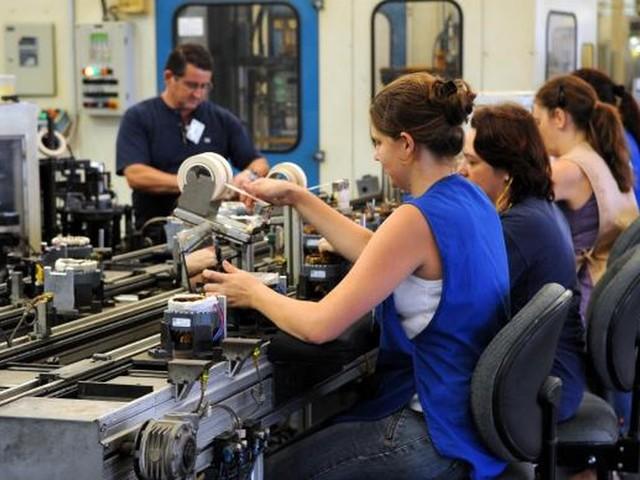 Produção industrial cresce em 10 de 15 locais em setembro, mostra IBGE