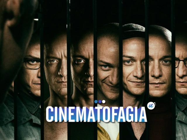 """Crítica: """"Fragmentado"""" e a banalização de doenças mentais para nosso entretenimento"""