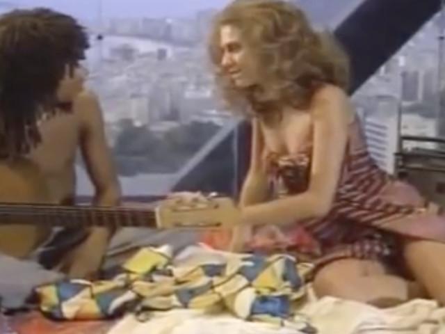 Para viver um grande amor: il riscatto dei favelados