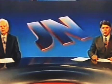 O dia em que a Globo apoiou o PT contra um candidato fascista