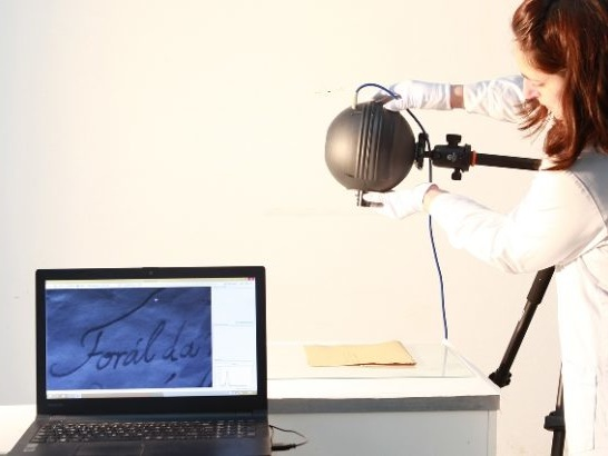 Tecnologia portuguesa lê informação escondida em obras de arte