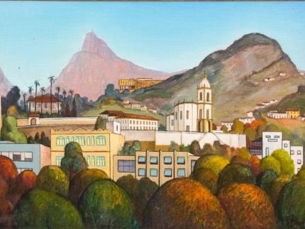 Rio de Janeiro, minha cidade natal!