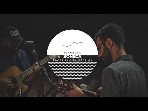 Músicos brasilienses Beto Mejía e Kelton unem forças no projeto Suave Sutil