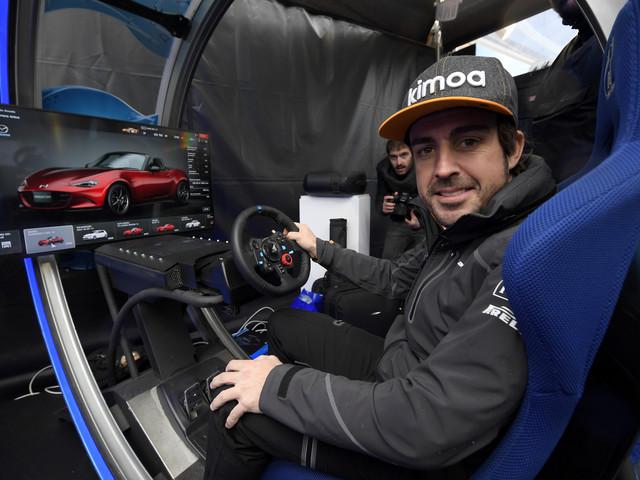 Alonso declara que Melbourne será o ponto baixo da temporada