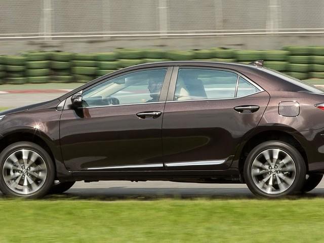 Lista: 200 veículos mais vendidos - novembro/1ª quinzena