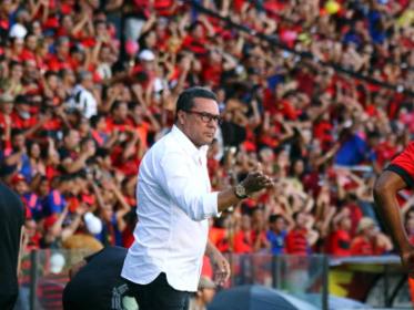 Podcast – A análise do empate entre Sport e Atlético-MG na Ilha do Retiro