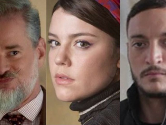 Eurico tem segredo revelado em O Sétimo Guardião e Aziz obriga Dalila a se casar com Youssef em Órfãos da Terra