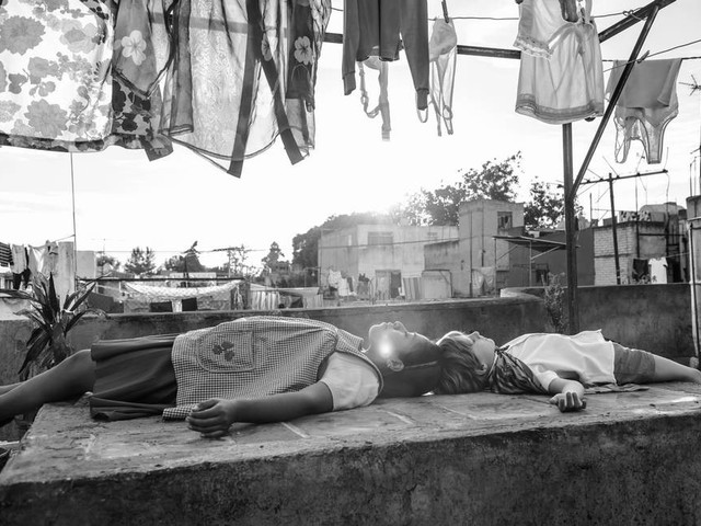 Crítica: 'Roma', uma obra-prima rara de Alfonso Cuarón