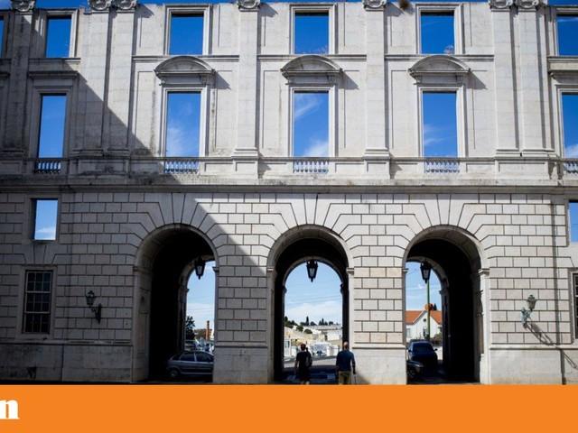 Para que precisamos de um museu nacional para o tesouro real?