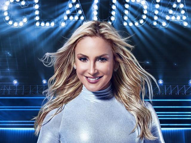 Claudia retira Leitte do nome e anuncia nova turnê