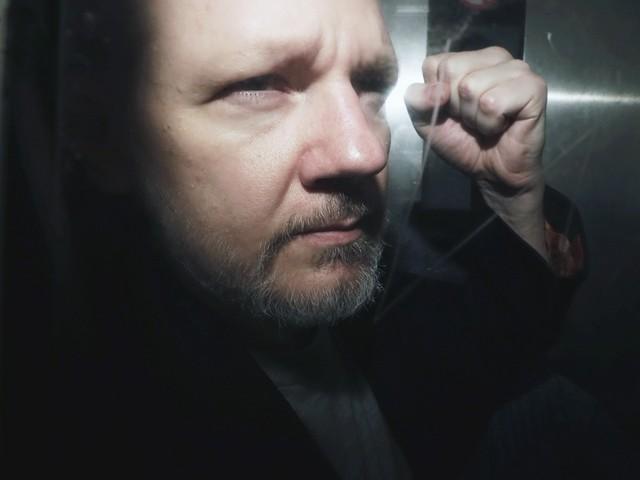 Großbritannien stimmt Auslieferung von Assange zu