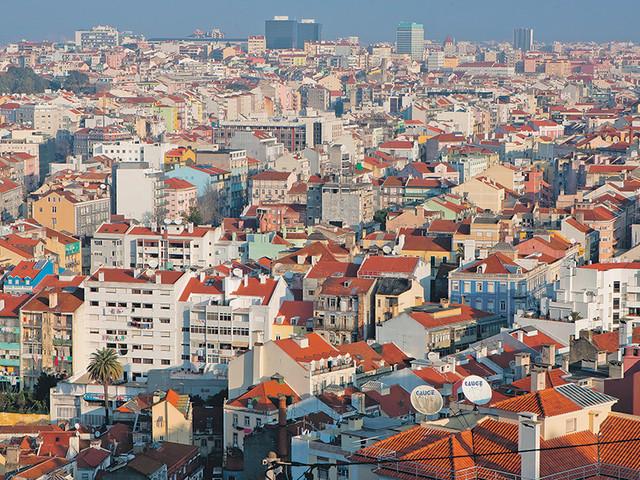 Banca nacional detém mais de cinco milhões de euros em imóveis para venda