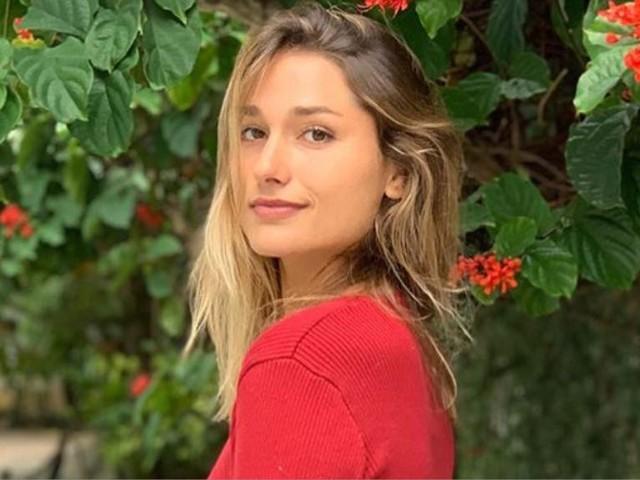 Sasha Meneghel, ex-namorada de Bruno Montaleone fala sobre cobranças do passado
