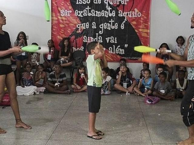 Arena Carioca Jovelina Pérola Negra comemora aniversário com atividades gratuitas