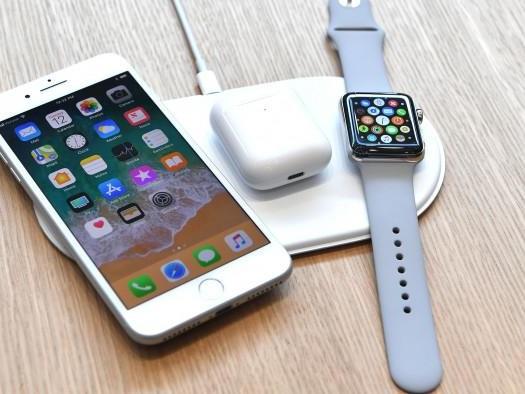 AirPower: base sem fio da Apple carrega mais de um dispositivo simultaneamente