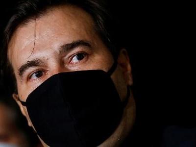 Thaís Oyama | O que une Rodrigo Maia e Jair Bolsonaro