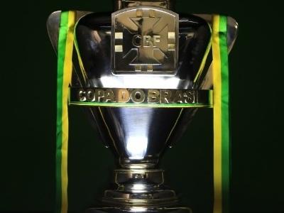 Copa do Brasil | 2ª fase prevê Globo transmitindo Corinthians e grandes de RJ
