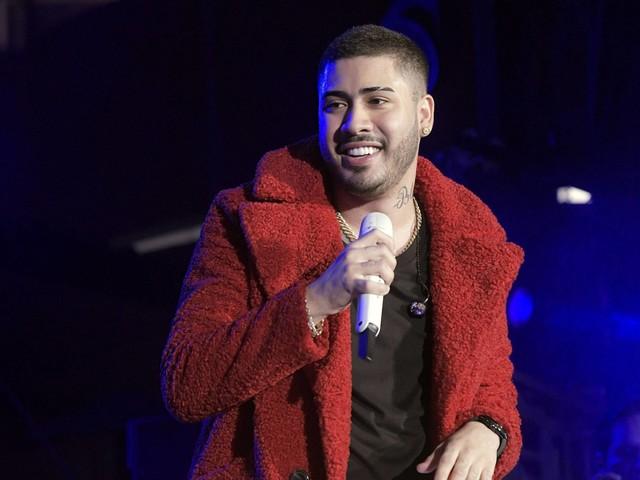 Focado em carreira internacional, Kevinho terá aulas de espanhol e fala em cantar reggaeton