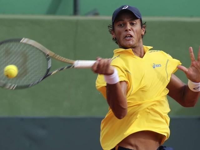 Ex-número 1 do Brasil, tenista João Souza, o Feijão, é banido do esporte para sempre