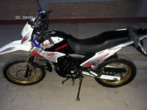Moto AVANTI 200