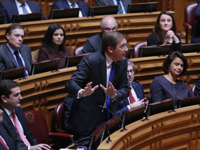 """Passos acusa Governo de travar nomeações para o Conselho de Finanças Públicas """"por vingança"""""""