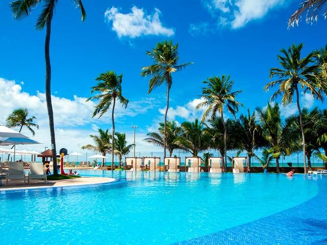 Promoção de pacotes para Alagoas! Passagem mais hospedagem com meia pensão a partir de R$ 1.125 por pessoa, em 8x!